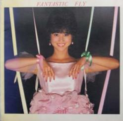 FANTASTIC FLY 1984 touch me SEIKO [コンサートパンフレット]