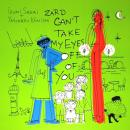 ZARD x 小西康陽 12inch レコードCAN'T TAKE MY EYES OFF OF YOU [シングルレコード]