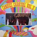 CANDIES CARNIVAL VOL.2 [コンサートパンフレット]